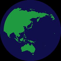 地球フリー素材114 インターローカルメディア